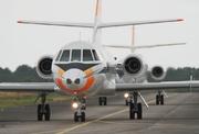 Dassault Falcon (Mystère) 20/200/XX (U-25)