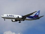 Boeing 767-316/ER (HC-CHA)