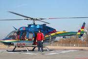 Bell 407 (C-FLRH)