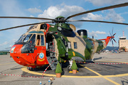 Westland Sea King Mk48  (RS04)