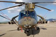 Agusta A-109HA (A-109BA) (H45)