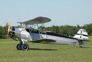 Focke-Wulf Fw-44 Stieglitz
