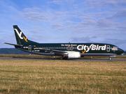 Boeing 737-405 (OO-VEK)