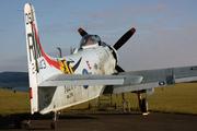 Douglas A-1 Skyraider (AD)