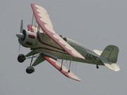 Bücker Bu-133 Jungmeister