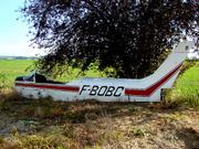 Wassmer WA-41 Baladou (F-BOBC)