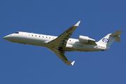 Bombardier CRJ-100ER (VP-BAO)