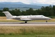 Learjet 40 (I-ERJG)