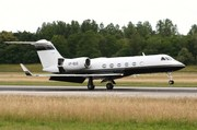 Gulfstream Aerospace G-IV Gulftream IV SP (VP-BUS)