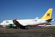 Airbus A320-212 (EC-JRC)