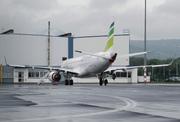 Embraer ERJ-195LR (ERJ-190-200LR) (HZ-NQB)