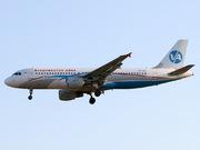 Airbus A320-212 (VP-BEQ)