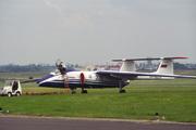 Myasishchev M-55 (RF-55204)