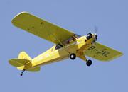 Piper J-3 Cub (HB-OXL)