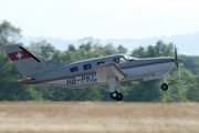 Piper PA-46-310P (HB-PKC)