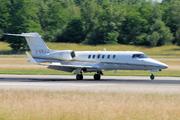 Learjet 40 (I-ERJJ)