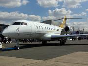 Bombardier BD-700-1A10 Global Express/Global 5000 XRS (N234GX)
