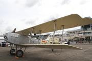 Bréguet Br-14P Replica
