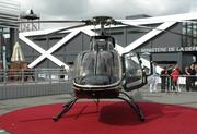 Bell 407 (N407GN)