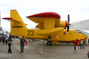 Canadair CL-215 (F-ZBAY)