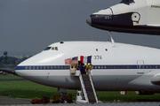 Boeing 747-123 (N905NA)