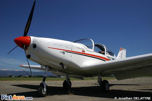 Pioneer 300STD (ALP Valence)