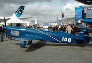 C-460 Rafale Replica (N6989)