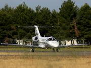 Cessna 525 Citation CJ1+ (N525AJ)