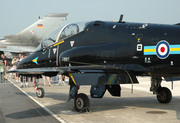 British Aerospace HS-1182 Hawk T1W (XX314)
