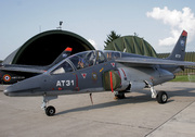 Dassault Alpha Jet 1B+ (AT31)