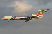 Tupolev Tu-154B-2 (RA-85495)