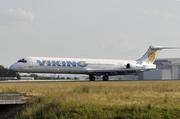 McDonnell Douglas MD-83 (DC-9-83) (SE-RDI)