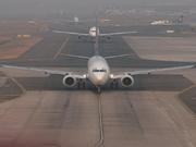 Boeing 737-85R (VT-JGA)