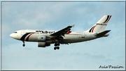 Airbus A310-304 (F-GHEJ)