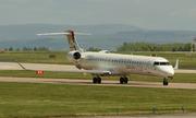 Bombardier CRJ-900ER (5A-LAD)