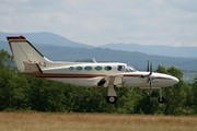 Cessna 425 Corsair/Conquest I (N1224J)