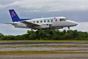 Embraer EMB-110P1 Bandeirante (E5-FTS)
