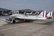 De Havilland Vampire FB.6 (DH-100)