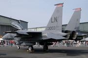 McDonnell Douglas/Boeing F-15E Strike Eagle (00-3003)