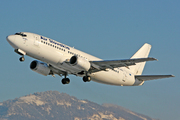 Boeing 737-3Z9 (OM-ASC)