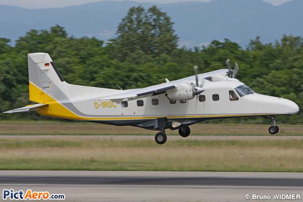 Dornier Do-228-100 (Businnesswings Luftfartunternehmen GmbH)