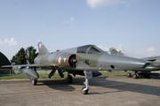 Dassault Mirage IIIR (348)
