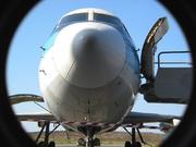 Dassault Mercure 100 (F-BTTF)