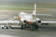 Aérospatiale SE-210 Caravelle VI-N (F-BVSF)