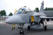 SAAB JAS 39D Gripen (39815)