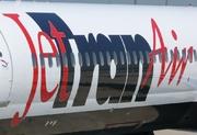 McDonnell Douglas MD-81 (DC-9-81) (YR-MDS)