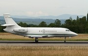 Falcon 2000 EX Easy (N377GM)