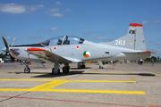 Pilatus PC-9M (263)