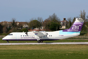 Bombardier Dash 8-311 (G-WOWE)