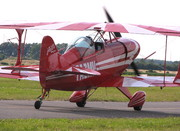 Pitts BS-1D Special (F-AZMV)